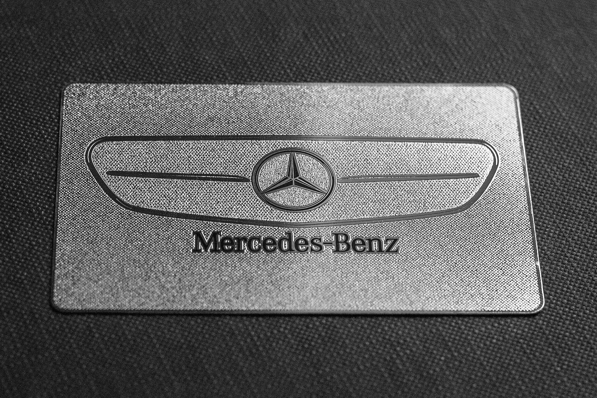 Project: Mercedes-Benz | Impression de Luxe