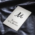 luxury member card