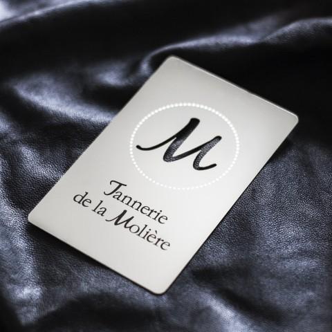 luxury member card