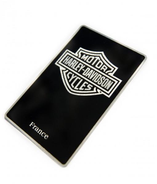 Metal Member Card